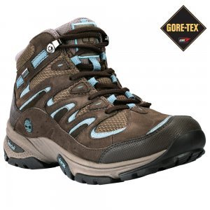 21cd8a518f8 1:Timberland Women's 51650 Hyper Ledge Mid GTX Boot,Brown,6 M US ...