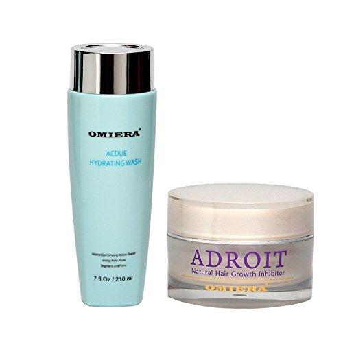 omiera-adroit-facialbodybikiniand-legs-hair-growth-inhibitor-after-shaving-cream-10-fl-oz-acdue-acne