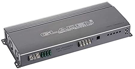Gladen sPL 1800c1 amplificateur
