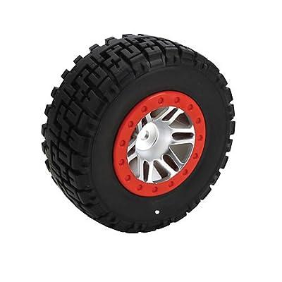 SpeedTreads Breakaway SC Tire MNTD:SLHR,4X4FR,ECX