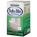 Tub/Tile Refreshing Kit, White, Epoxy (Color: white)
