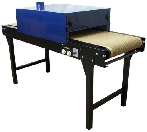 6 Ft. Screen Printing Conveyor Dryer 3600W