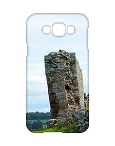 Mobifry Back case cover for Samsung Galaxy E7 SM-E700 Mobile