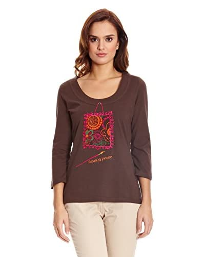Rosalita Mc Gee Camiseta Alpine