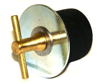 Windsor Drain Plug 1&1/4