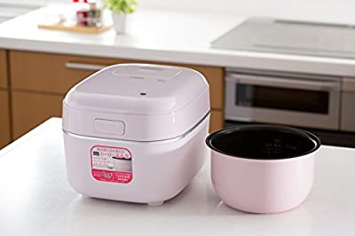 TIGER IH rice cooker cooked tacook 5.5 Go cook SAKURA JPQ-A100-P from TIGER