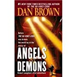 Angels & Demons (0671027360) by Dan Brown