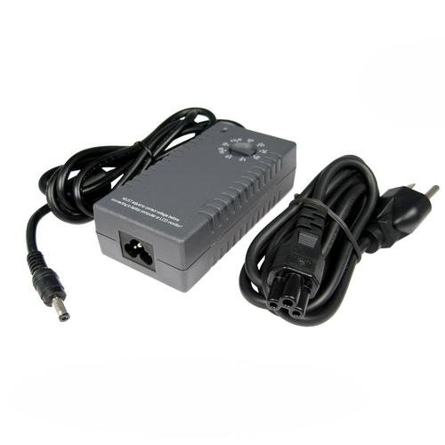 Cables Unlimited Pwr-Lap-Sp11 100W Universal Ac Laptop/Lcd Monitor Power Supply With Usb Power Port