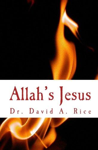 Allah's Jesus: A Messiah in Babylon