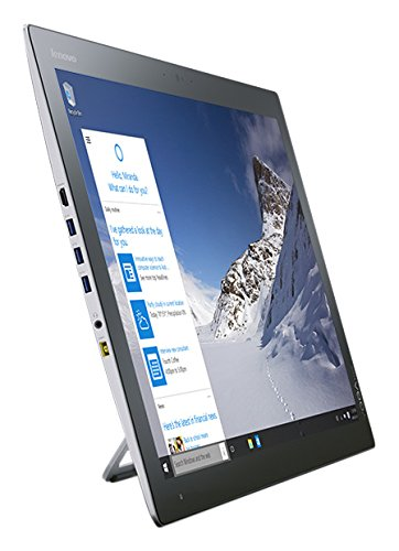 """Lenovo - Yoga Home 900 27"""" Portable Touch-Screen All-In-One - Intel Core I5 - 8GB Memory - 256GB Solid State Drive..."""