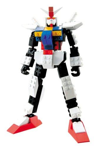 メガブロック BFS001 RX-78-2 ガンダム