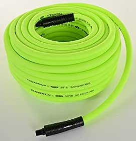 JEGS Performance Products HFZ38100YW2 Flexzilla Air Hose