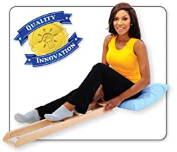 Knee-flex - Passive Knee Rehabilitation Device - Injury and Post Operative
