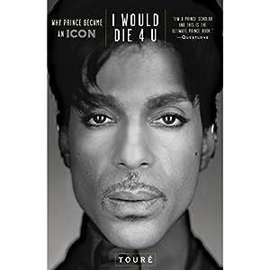 I Would Die 4 U Audiobook