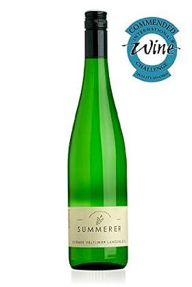 Weingut Summerer Gruner Veltliner 2011