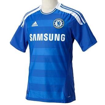 Chelsea Soccer Shirt