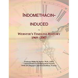 Indomethacin History | RM.