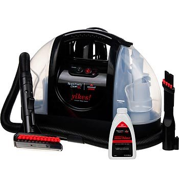 Pawsitively Clean Yikes Compact Cleaner Machine