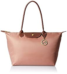 Alessia74 Women's Handbag Combo with Wallet (Peach) (TY022G)