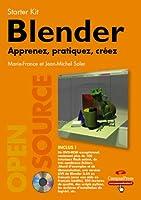 Blender: Apprenez, pratiquez, créez