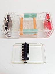 Educational Science Submarine Gel Box for DNA Gel electrotrophoresis SM100