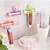 Contemporary Wall Mounted Bathroom Gadgets Random Color