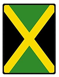 customize Jamaican Flag 40 x 50 inches