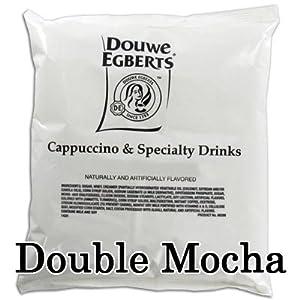 Douwe Egberts Double Mocha Cappuccino 2lb Bag