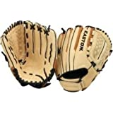 Easton SYFP1200 Fastpitch Softball Glove (12-Inch)