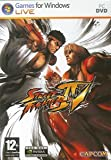 Street Fighter IV /PC