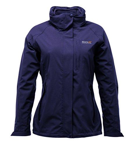 Regatta Womens Keeta 3 In 1 Jacket<br />