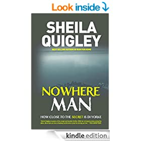 NOWHERE MAN (HOLY ISLAND TRILOGY Book 2)