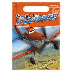 Disney Planes Party Treat Bags