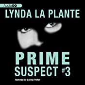 Silent Victims: Prime Suspect #3 | Lynda La Plante