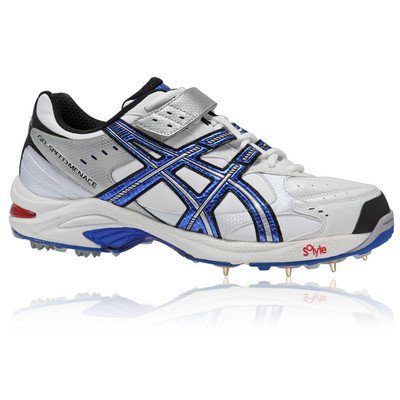 ASICS GEL-SPEED MENACE Cricket Shoes - 13