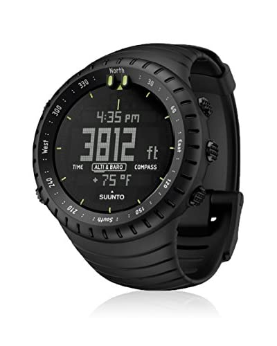 Suunto Braccialetto Fitness Core All SS014279010 Nero