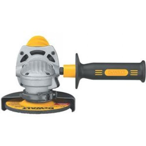 STANLEY BLACK & DECKER DW 4.5 Small Angle Grinder / D28402 /