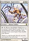 Magic: the Gathering - Steelshaper Apprentice - Darksteel - Foil by Magic: the Gathering