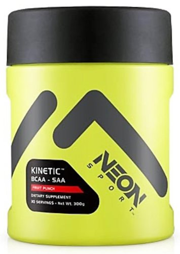 Neon Sports - Kinetic BCAA SAA Fruit Punch 30