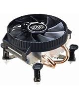 Cooler Master Vortex 211Q トップフローCPUク―ラー Intel/AMD両対応 日本正規代理店品 RR-V211-15FK-R2