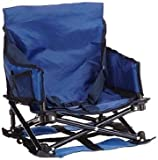 Regalo My Chair Portable Chair, Royal