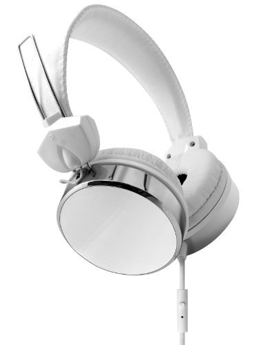Hype Hy-951-White Hands Free Headphones