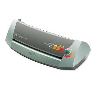 HeatSeal H310 Personal Laminator, 18-3/4w x 6-7/8d x 4-5/8h, Silver GBC1702580