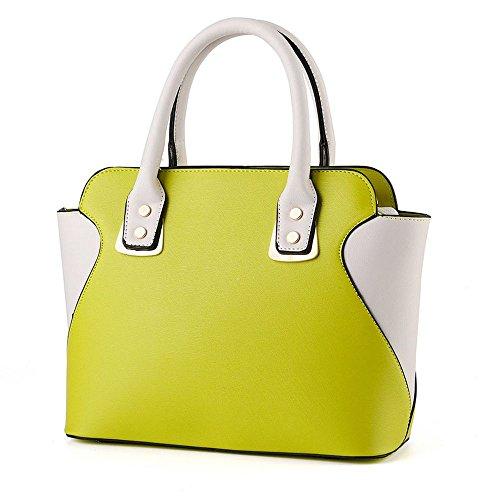 koson-man-mujer-vintage-sling-tote-bolsas-asa-superior-bolso-de-mano-amarillo-amarillo-kmukhb335