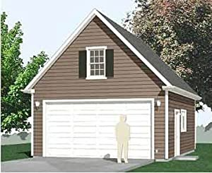 20 x 24 garage with loft 2017 2018 best cars reviews 16 car garage