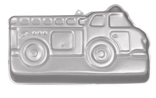 Wilton Fire Truck Pan - Buy Wilton Fire Truck Pan - Purchase Wilton Fire Truck Pan (Wilton, Home & Garden, Categories, Kitchen & Dining, Cookware & Baking, Baking, Cake Pans, Seasonal & Novelty Cake Pans)