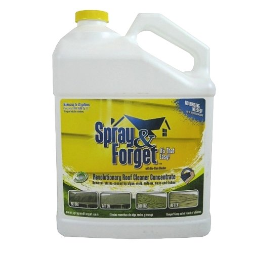 Spray and Forget SF1G-J Spray & Forget Concentrate
