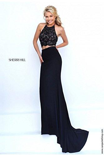 sherri-hill-50129-black-two-piece-lace-bodice-dress-uk-4-us-0
