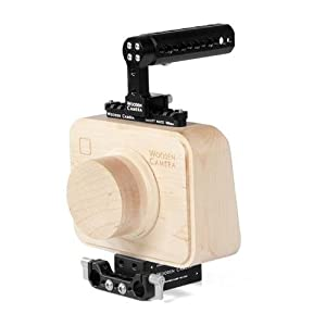 Wooden Camera BMC Kit (Basic)