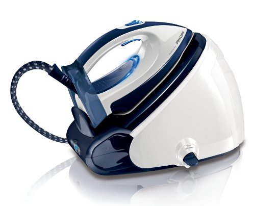 Philips PerfectCare GC9220 Steam Generator with Optimal Temperature Technology